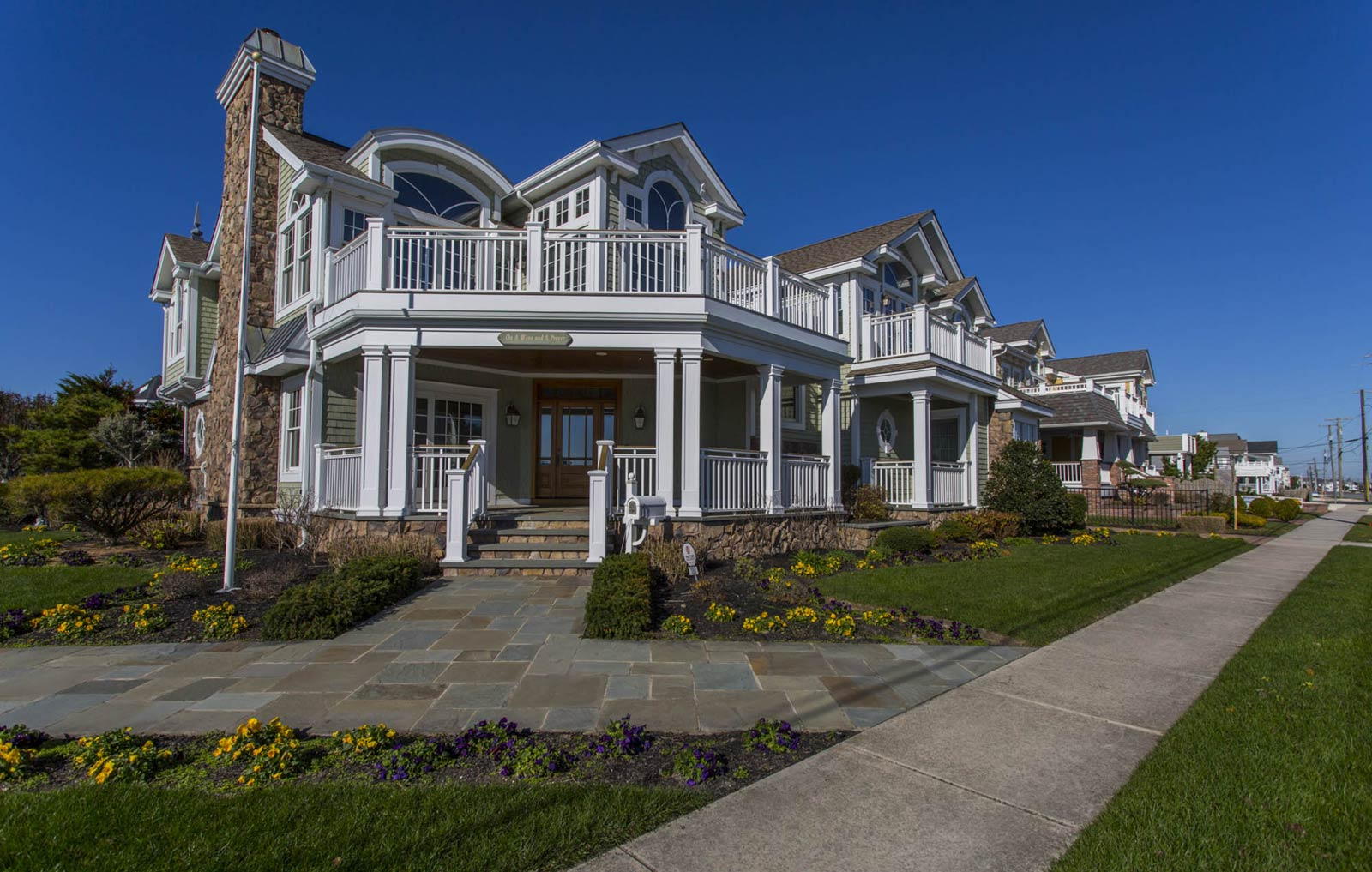 Luxury Homes in Stone Harbor, NJ