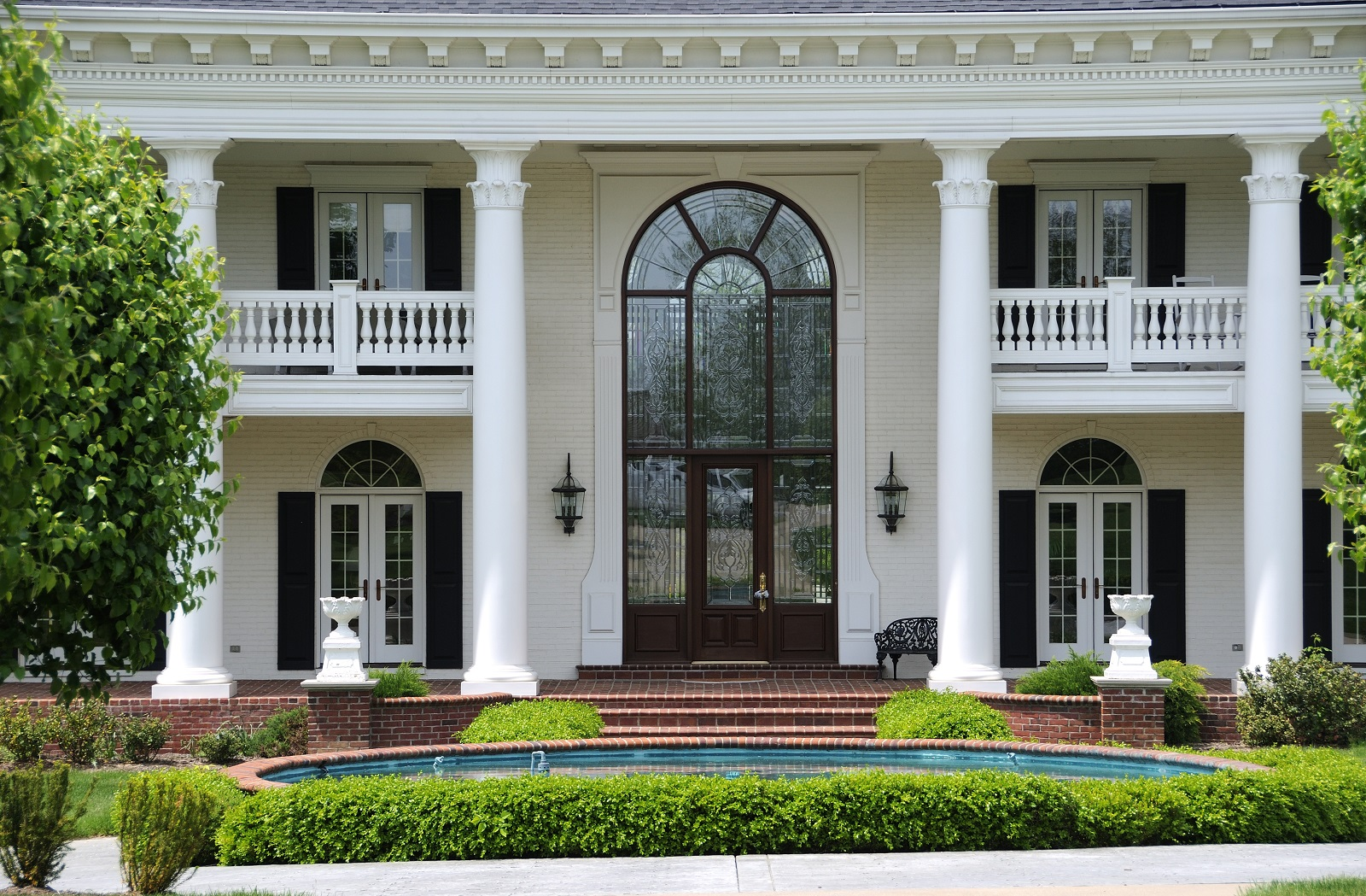 Search for Luxury Homes in Charlottesville, VA