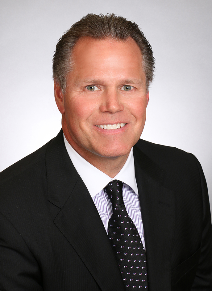 Jeffrey Detwiler President &  Chief Operating Officer