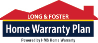Long & Foster Home Warranty Plan
