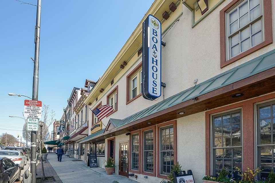 Restaurants Near Conshohocken Pennsylvania