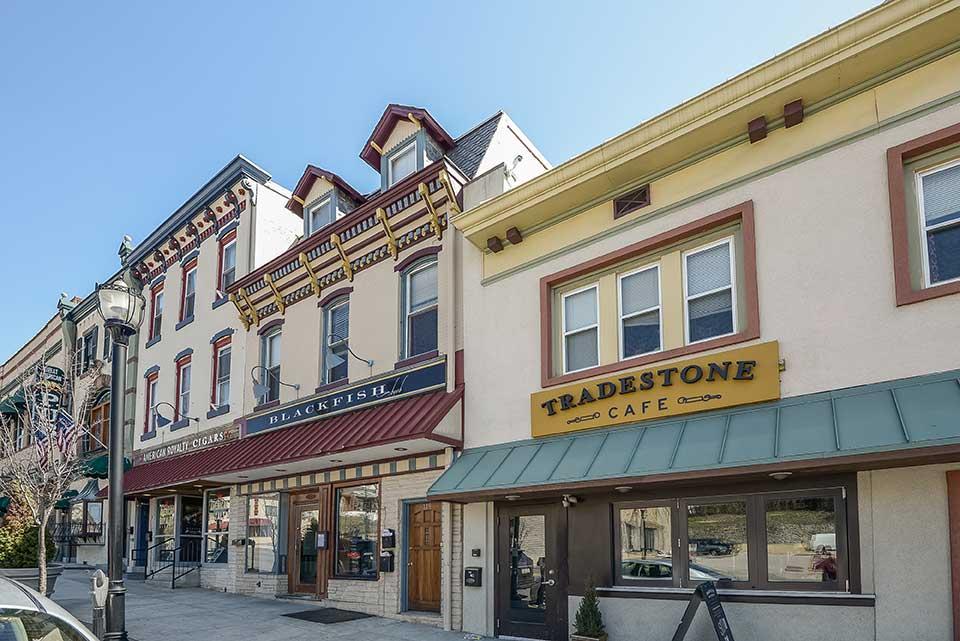 Living In Conshohocken Pa Housing Schools Attractions Long