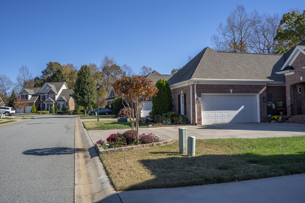 Mebane, NC Neighborhood