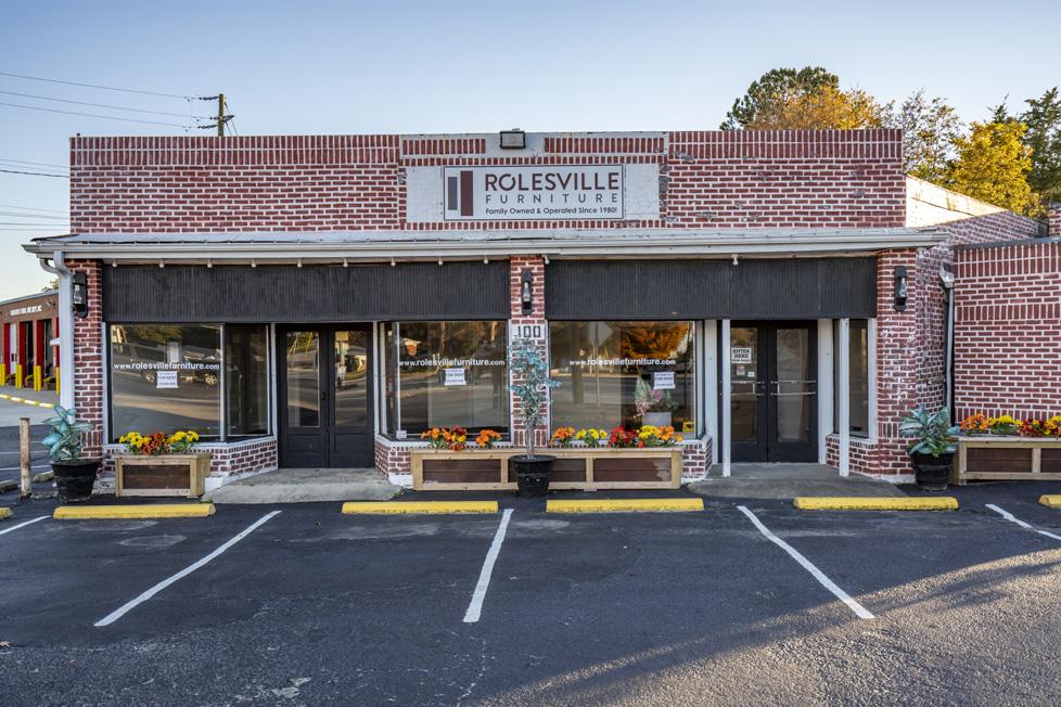 Rolesville Nc Furniture