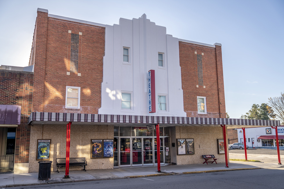 Smithfield, NC Movie Theater