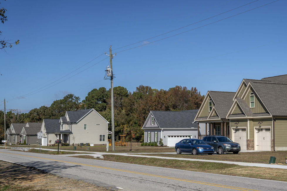 Willow Springs, NC Neighborhood 2