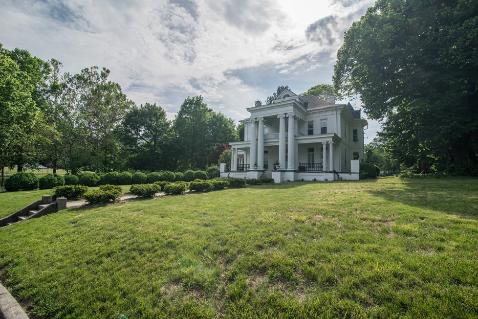 mansion martinsburg wv