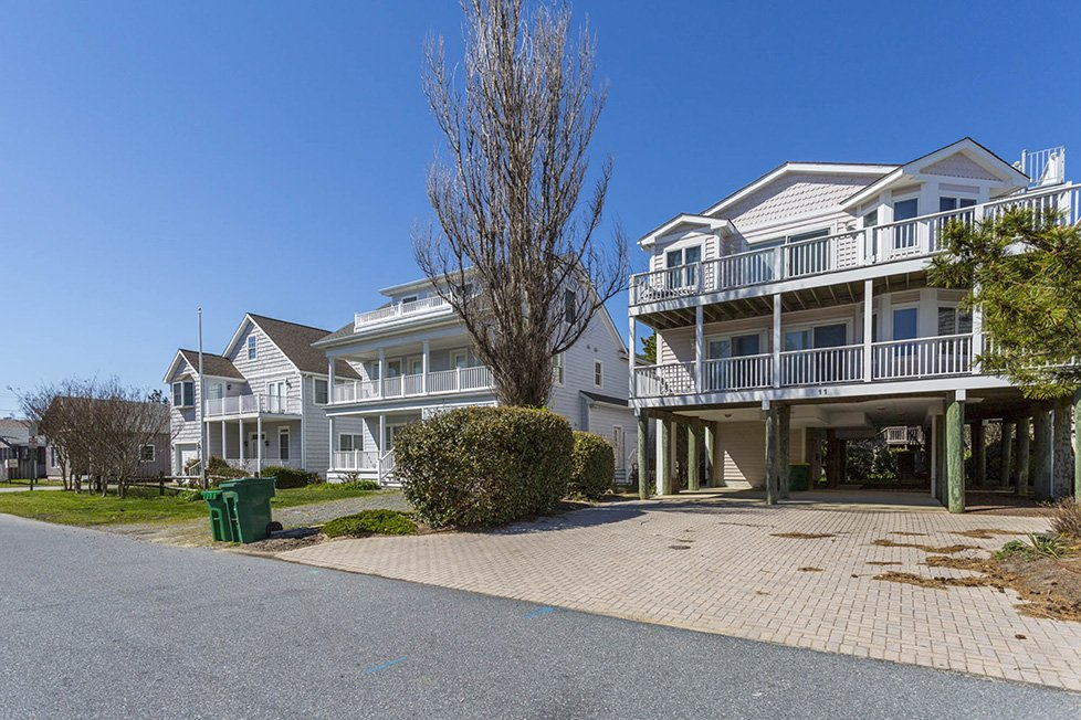 beach houses in dewey beach de