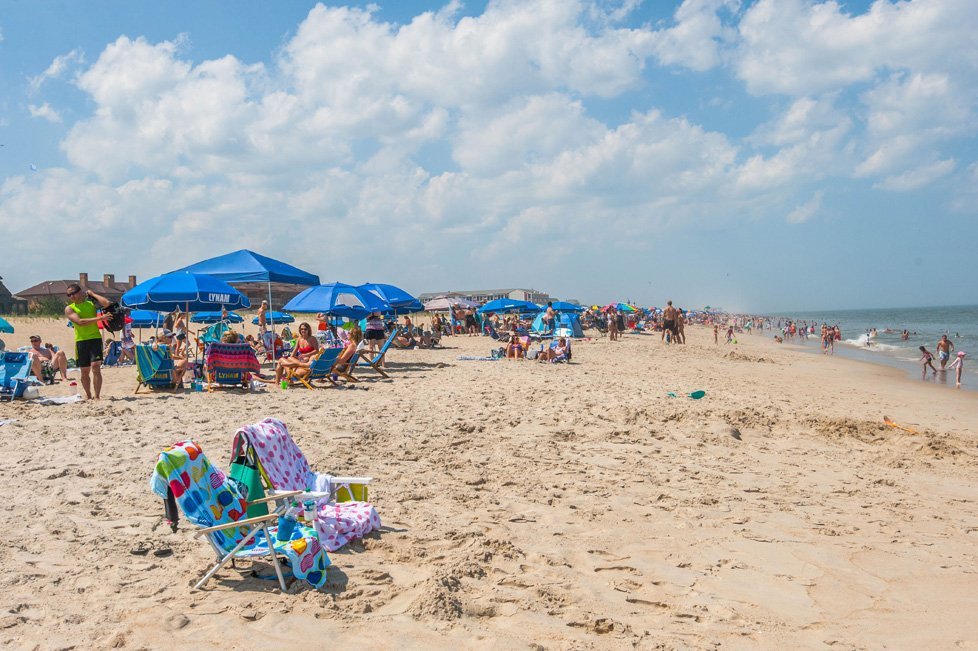beach chairs dewey beach de