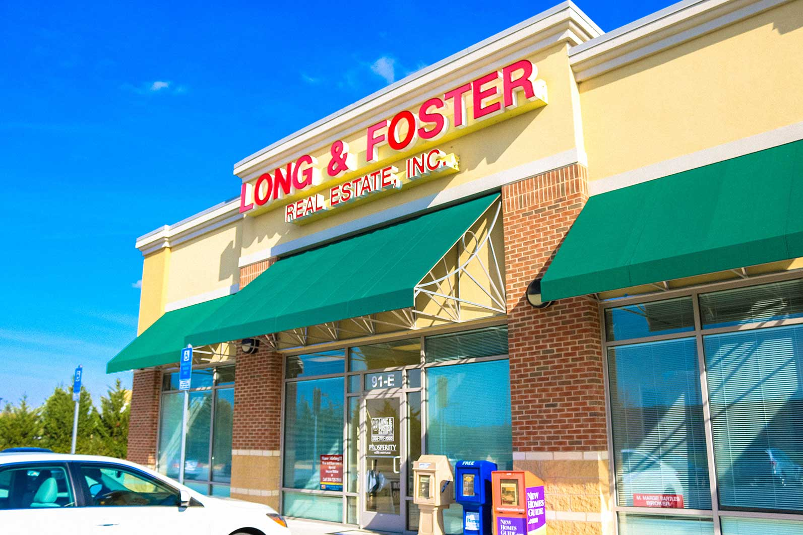 Long & Foster in Charles Town, WV