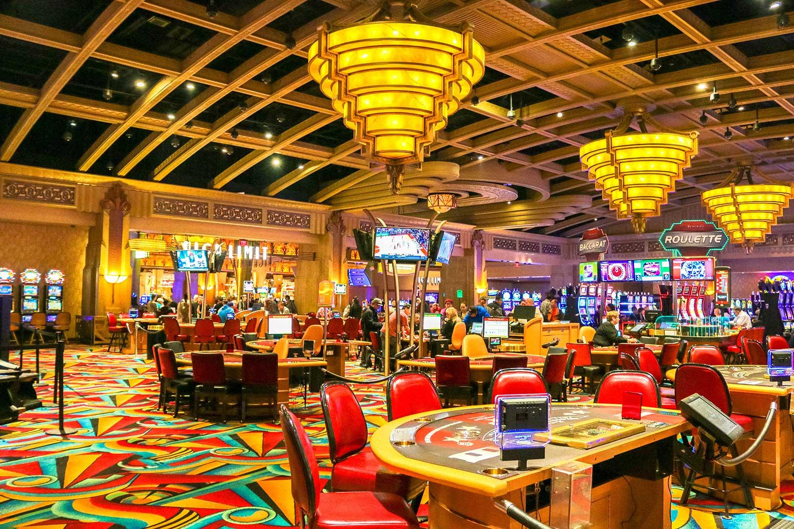 Casino Town