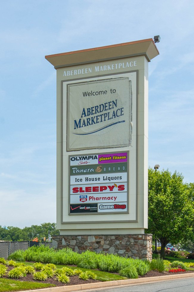 aberdeen marketplace md