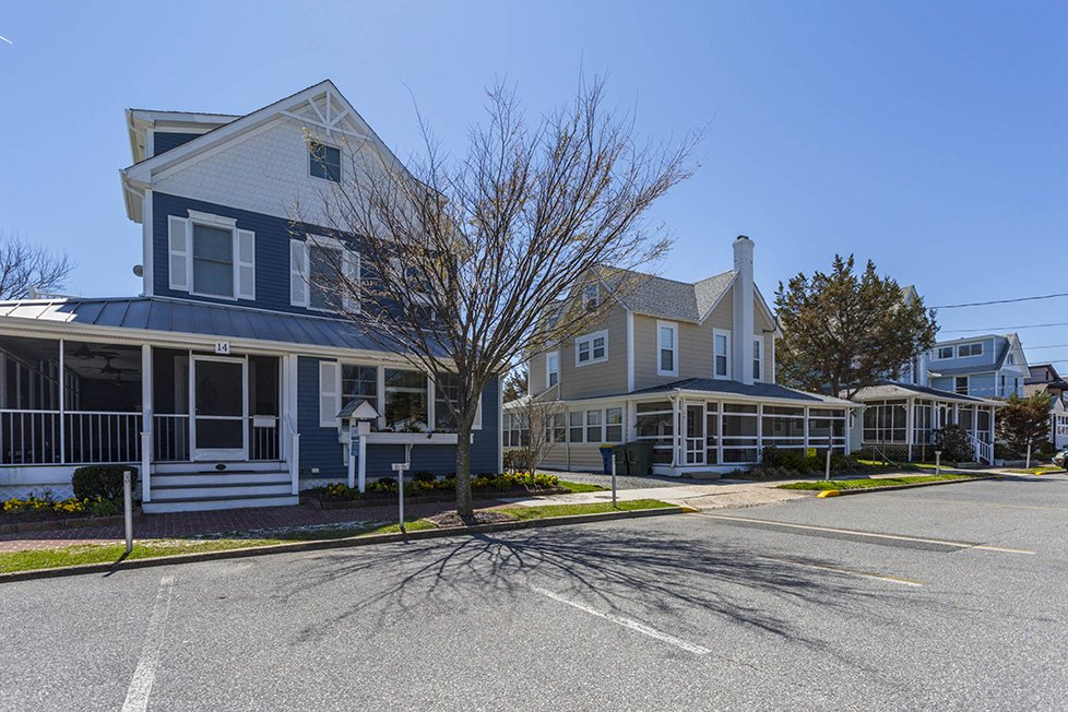 beach houses in rehoboth beach de