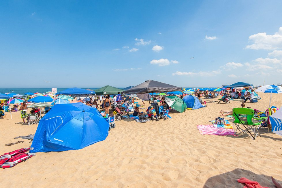 beach umbrellas rehoboth beach de