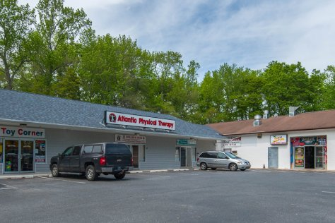 atlantic physical therapy in selbyville nj