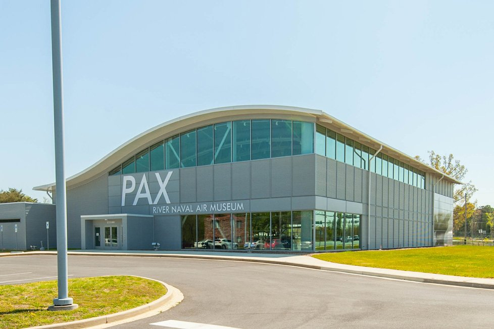Pax Naval Air Museum lexington park md