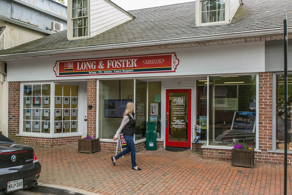 long & foster easton md