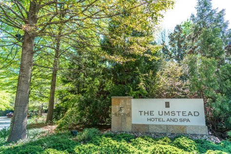 umstead hotel in cary nc