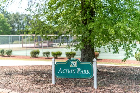 action park fuquay varina