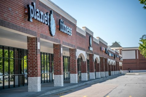 planet fitness knightdale nc