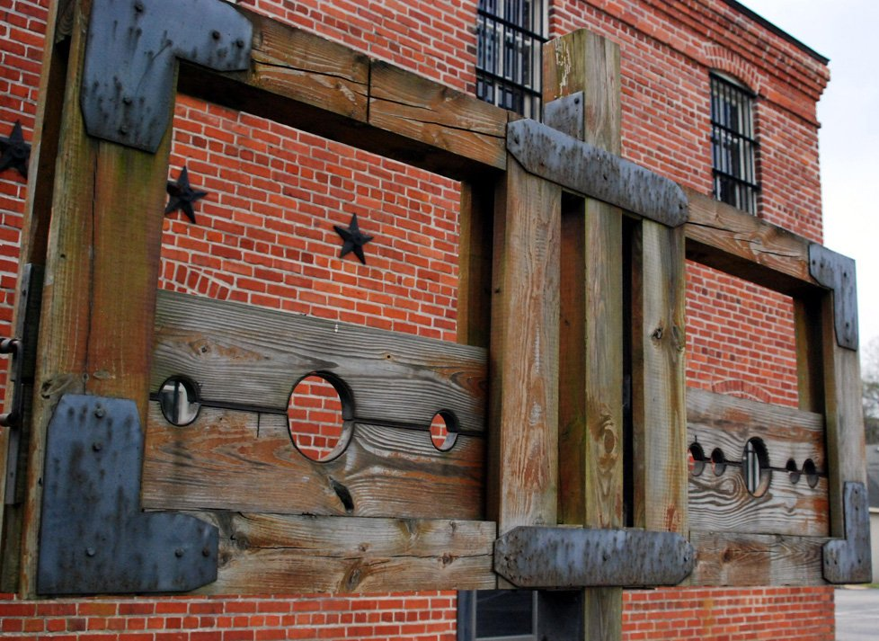 historic stockade camden nj