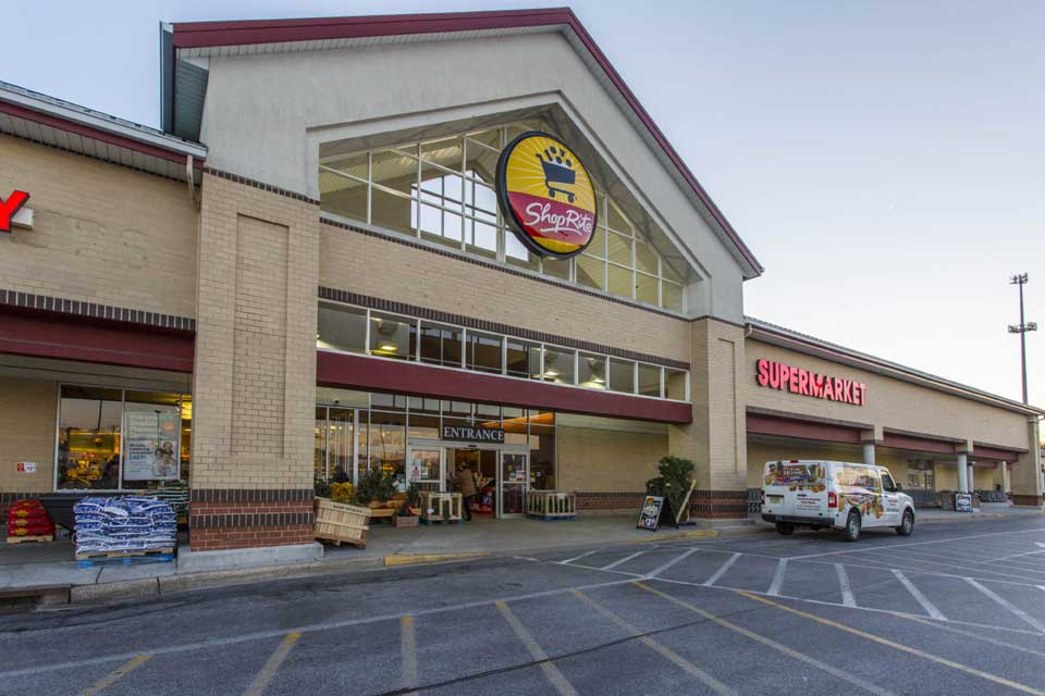Shop Rite in Timonium, MD