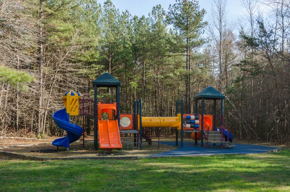 Playground in Waldorf, MD