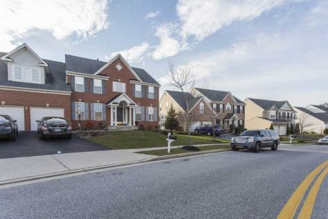 Single family homes in White Marsh, MD
