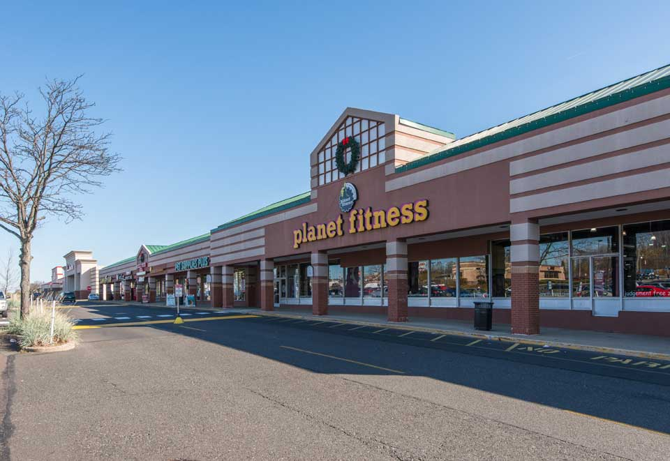 Planet Fitness in Levittown, PA