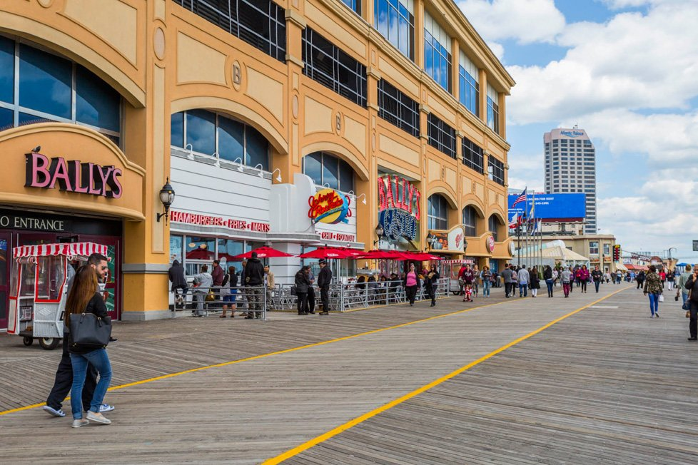 atlantic city picture Living in Atlantic City, NJ | Community Info | Long and Foster