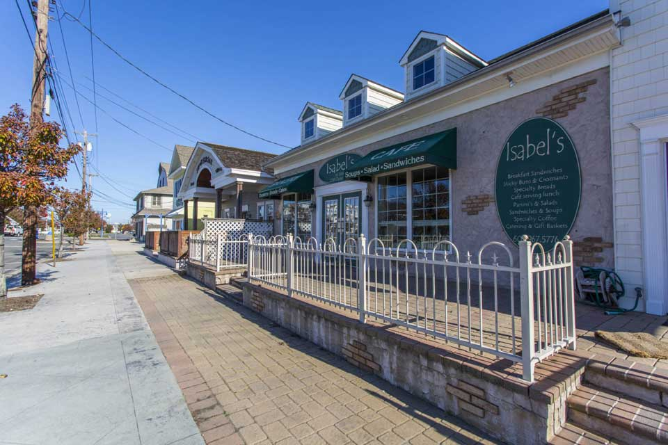 Isabel's in Avalon, NJ