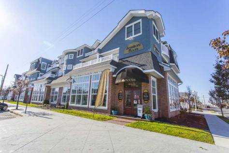 Seashore Floors in Avalon, NJ
