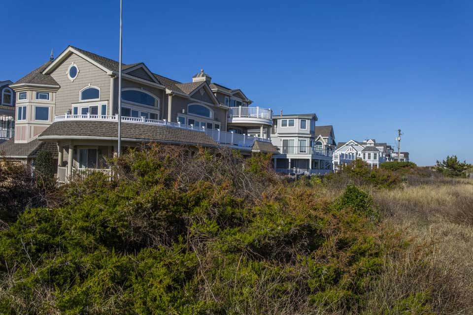 Beach Houses In Avalon Nj