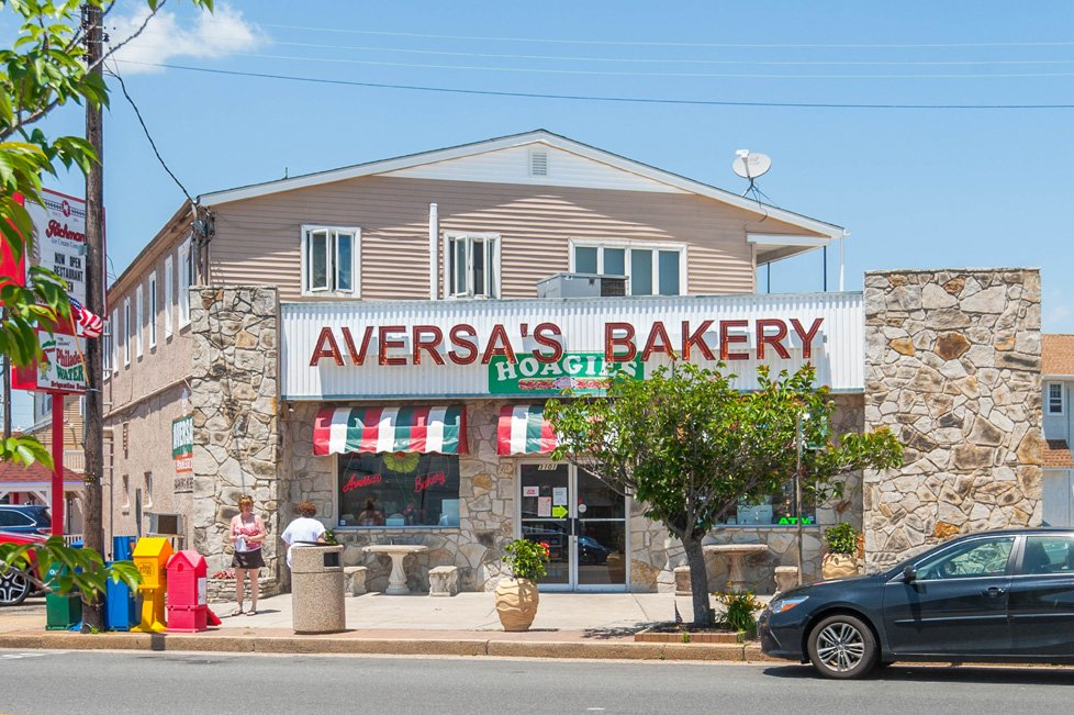 aversa's bakery brigantine nj