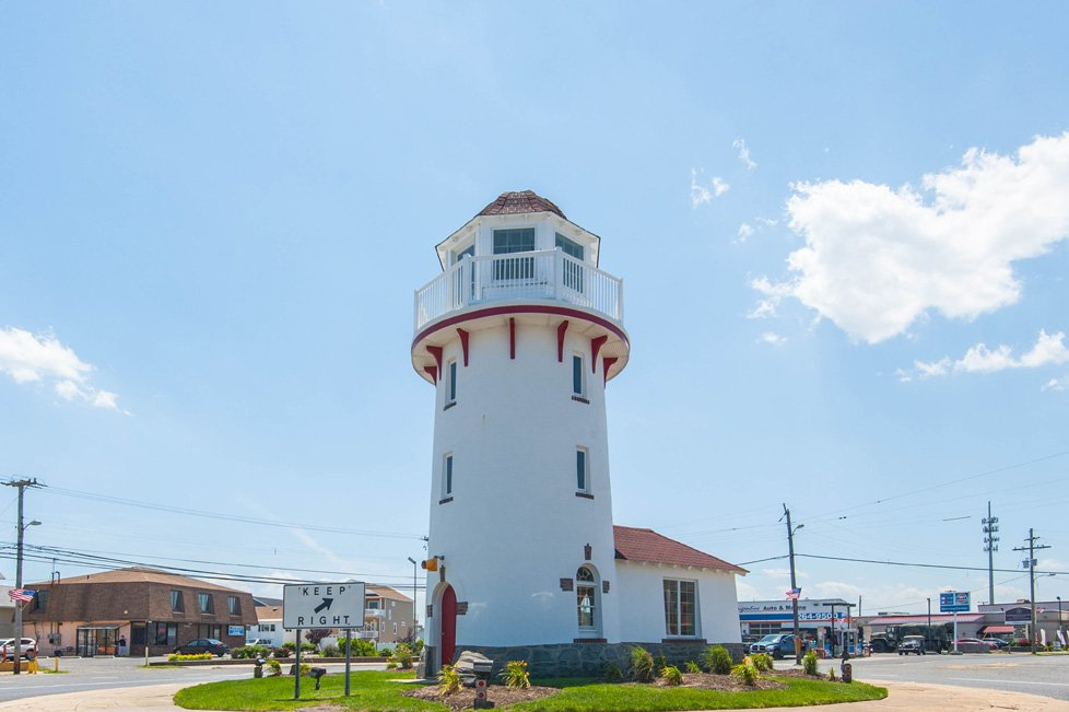 brigantine nj lighthouse