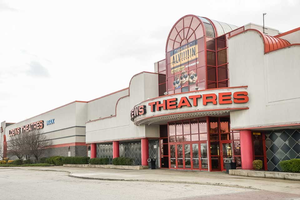 Loews Theaters in Cherry Hill, VA
