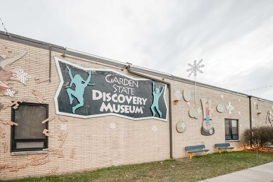 Discovery Museum in Cherry Hill, VA