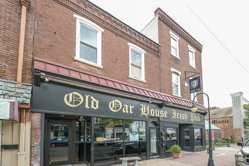 old oar house irish pub millville nj