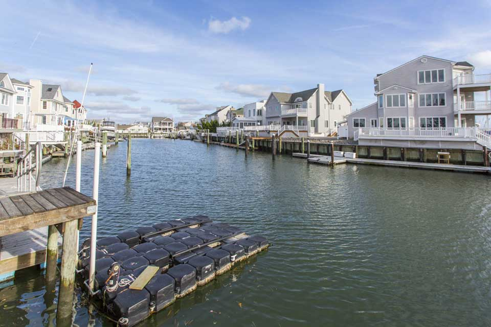marina longport nj