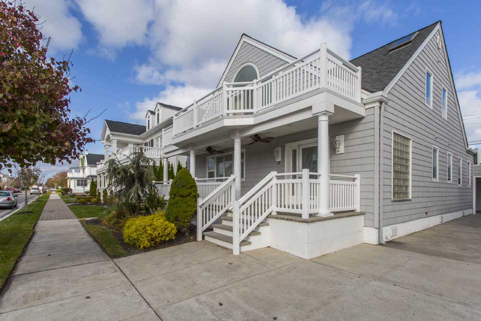 homes in margate nj