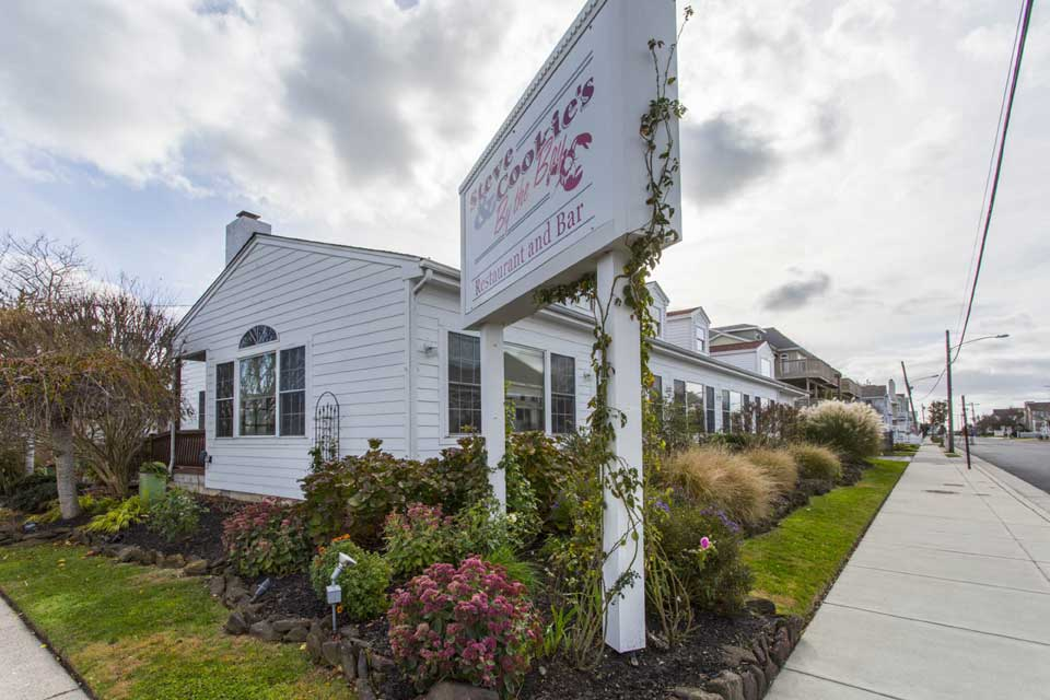 steve & cookies in margate city nj