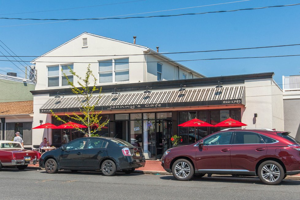 johnny's cafe margate nj