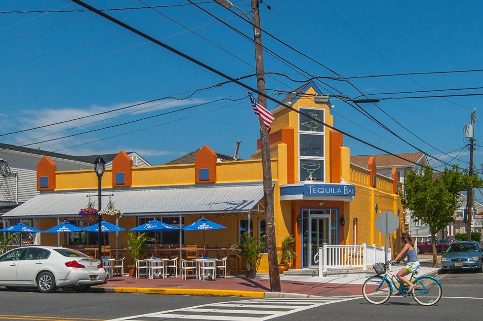 tequila bar margate nj