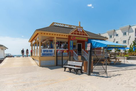 lucy's cheesesteaks margate nj