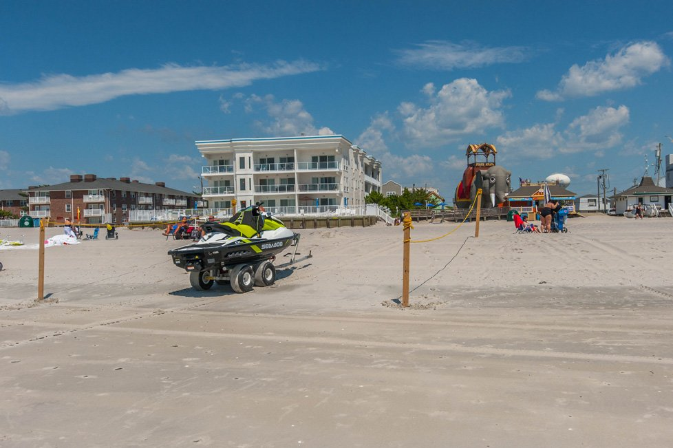 hotel and lucy the elephant margate nj