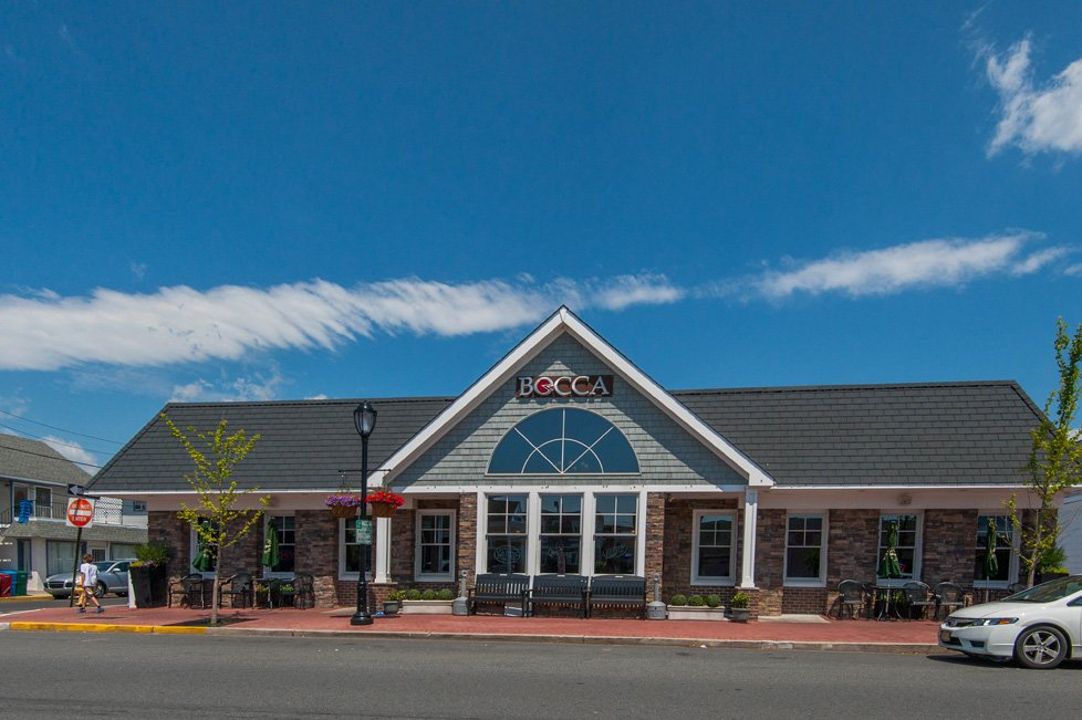 bocca in margate city nj