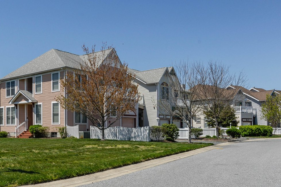 single family homes ocean pines md