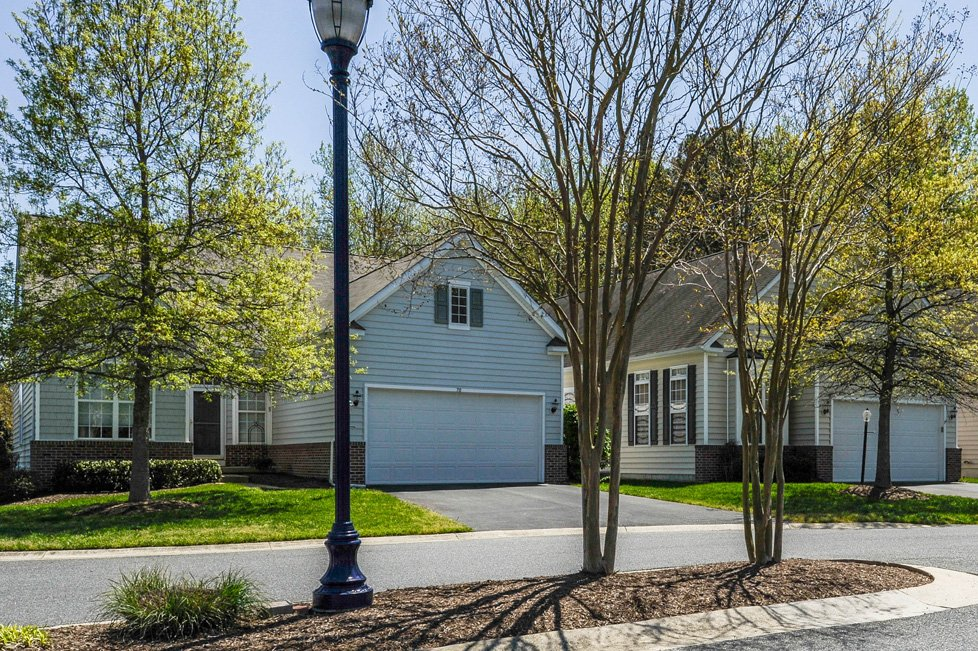 single family homes in ocean pines md