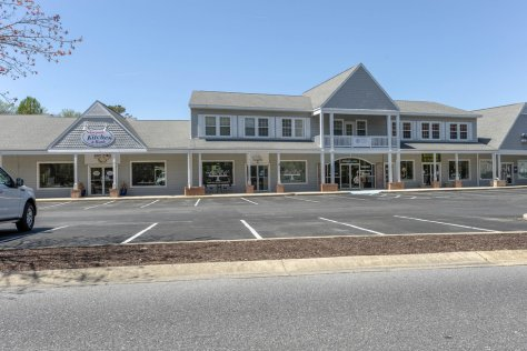 shops in ocean pines md