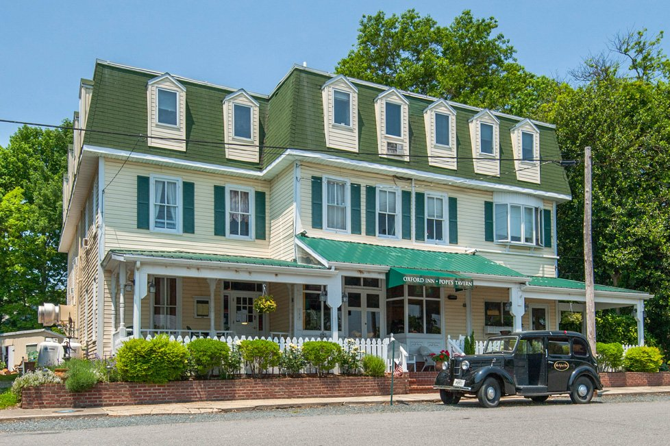 oxford inn md